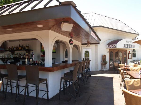 The Chophouserestaurants In Murphy Ncrestaurants In Hiawassee Ga